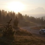 Erste ADAC eRallye Südtirol – noch bis zum 25. Mai 2012 bewerben! Südtirols Vorzeigeprojekt aus dem Bereich nachhaltige Mobilität: die erste Rallye für serienmäßige Elektroautos