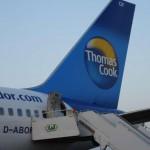 Condor fliegt im kommenden Winter schon ab 11. Oktober 2012 nach Saint Lucia