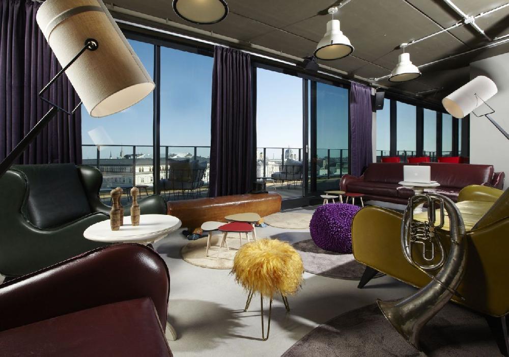 Manage frei für Travel Massive! 25hours Hotel Wien begrüßt Reiselustige aus Wien und der Welt