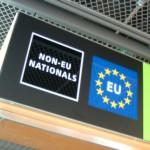 USA-Einreise: Einwanderungsautomat nicht für Deutsche
