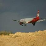 Ostern 2013: Mit airberlin nach Spanien und Portugal