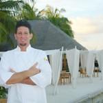 Neuer deutscher Küchenchef auf Kurumba Maldives