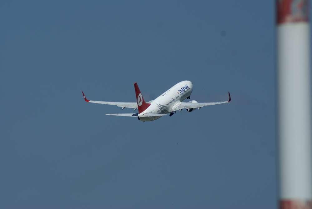 Welt-Airline startet ab Bremen und eröffnet neue Basis: Welcome Turkish Airlines!