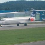 SAS verbessert Vielfliegerprogramm