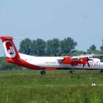 Airberlin steigert Auslastung im April