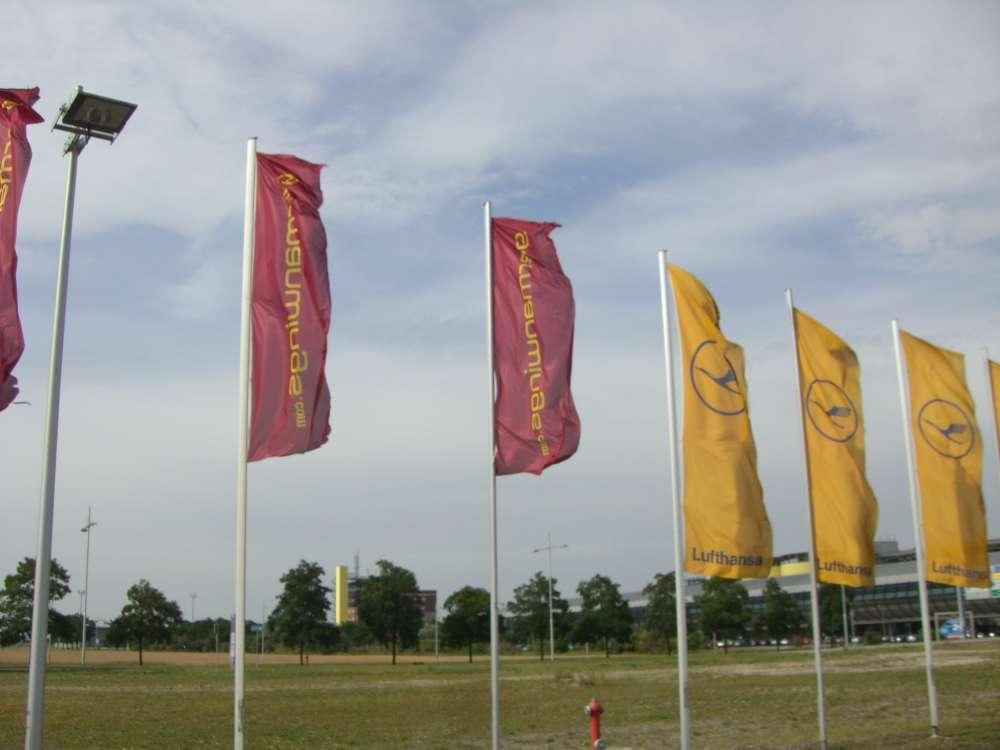 Lufthansa Aufsichtsrat beruft Simone Menne zum Vorstand Finanzen und Aviation Services