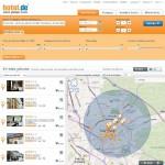 Hotelsuche – Hotels finden im Umkreis von fast allem