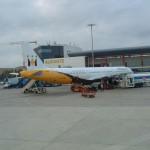 Monarch Airlines gibt neue Routen bekannt