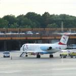 Austrian Airlines Verkehrsergebnis für April: Passagierzuwachs um 9,9 Prozent