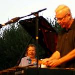 Südfrankreich im Sommer: Let's jazz! In Nizza und Juan-les-Pins