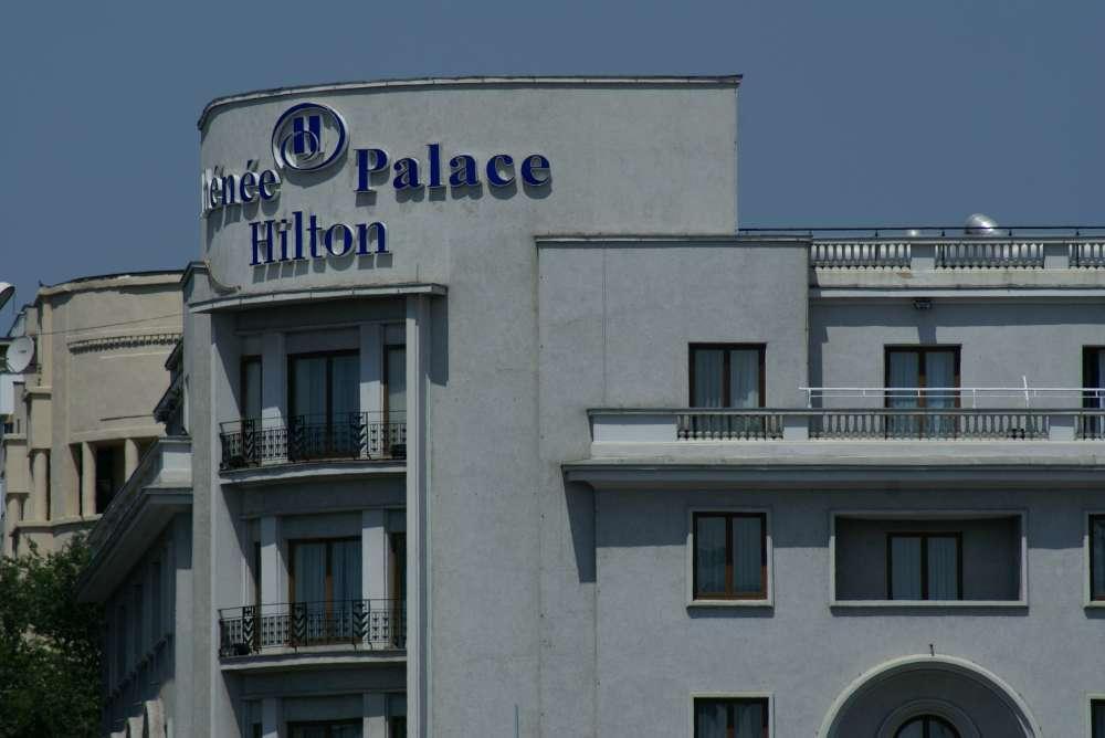 Großstadthotellerie in Deutschland