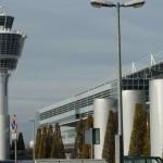 Flughafen München wird am 17. Mai 20 Jahre alt
