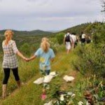 300 Kilometer ursprüngliche Natur
