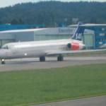 SAS unterzeichnet Joint Venture mit Singapore Airlines