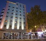 Globale Trends im Frankfurter Ostend: Die Erweiterung des Goldman 25hours Hotel steht vor der Tür