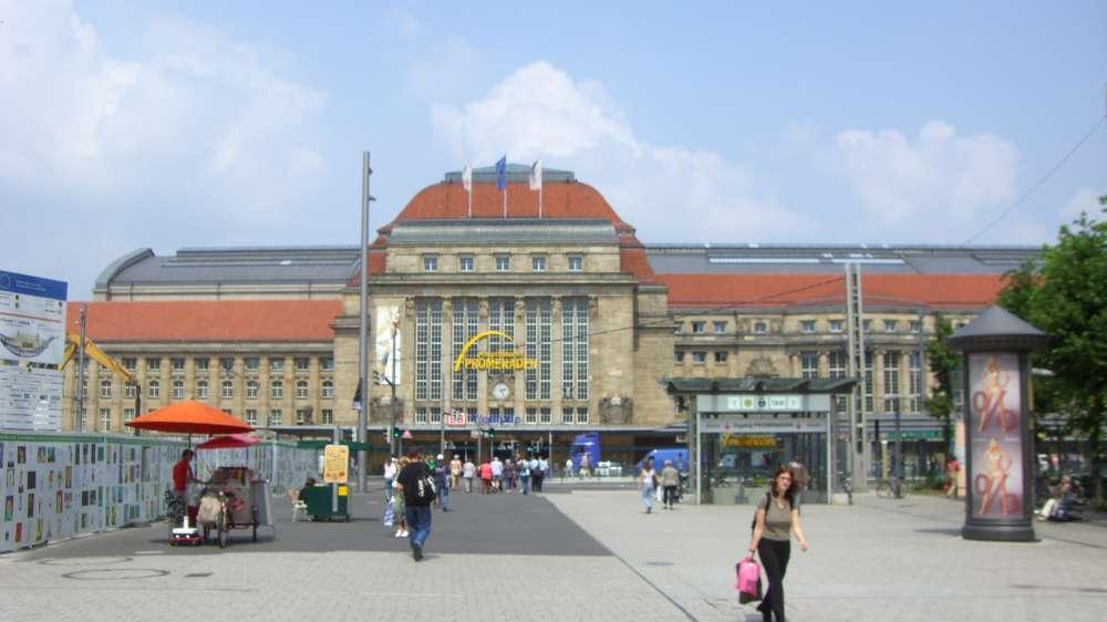 Bahnhof des Jahres 2012: Die Lieblingsbahnhöfe der Deutschen