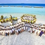 Verantwortung für die Malediven