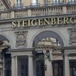 Steigenberger: Denis Hüttig wird neuer General Manager in Bad Neuenahr