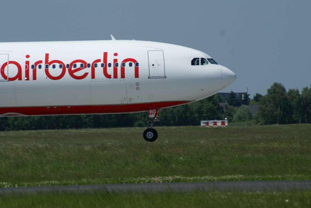 Mehdorn will ab Berlin nachts fliegen