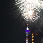 Sonniger Japan-Tag in Düsseldorf – Kostüme wie zum Karneval
