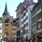 Zürich: Sommerzeit ist Festivalzeit