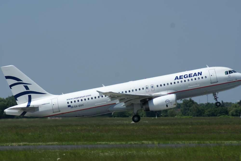 AEGEAN AIRLINES LAUNCHES  DIRECT SCHEDULED FLIGHTS FROM ATHENS TO TBILISI