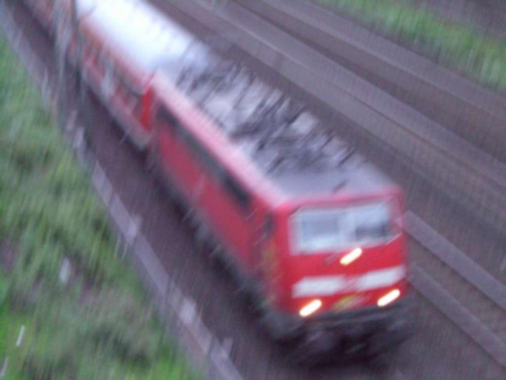Wettbewerbsbericht der Deutschen Bahn beschönigt die Lage