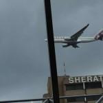 Sheraton Frankfurt Airport Hotel bietet Fitness-Pack fürs Zimmer