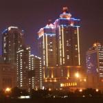 Meliá in der größten Stadt der Welt: Chongqing eröffnet 2015