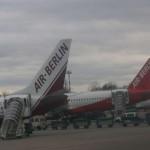 Airberlin startet die Feriensaison 2012