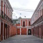 Das traditionelle Stadtviertel La Ronda in Quito erwacht zu neuem Leben