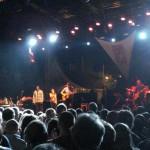 Madrid: Rock in Rio 2012