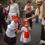 """Kanaren: Das """"Fest der Schmerzen"""" auf Lanzarote"""