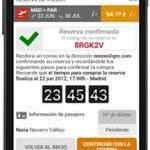 Iberia: FLUGRESERVIERUNG UND TICKETKAUF JETZT AUCH PER MOBILTELEFON