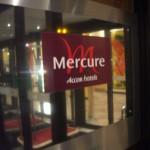 """Grand City Hotels:  Mercure Hotel Saarbrücken Süd: Kostenlos trainieren im """"Fitness Loft"""""""