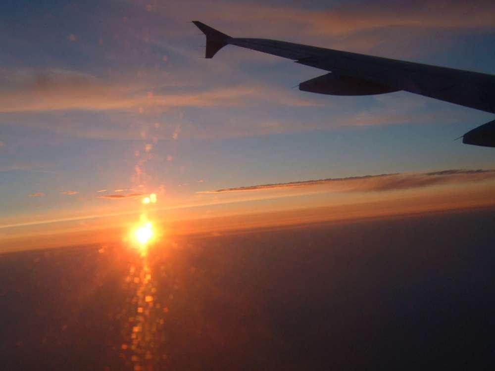 easyJet testet mit Airbus und Nicarnica Aviation die Aschedetektor-Technologie AVOID