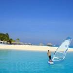 Funsport auf Velassaru Maldives erleben