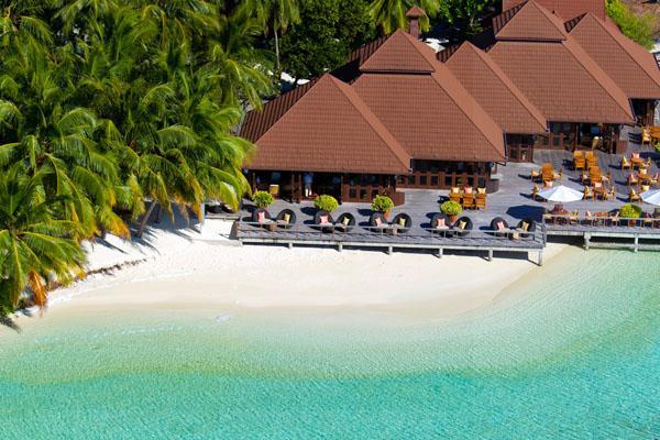 Kurumba Maldives bietet seinen Gästen zahlreiche Extraservices