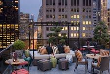 "The Peninsula New York präsentiert ""Cinema Under The Stars"""