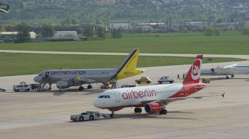 Nach Hamburg-Rückzug von Air Berlin: Lufthansa im Norden