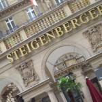 Steigenberger Hotel Group: Manfred Lippert ist Mitglied des Deutschen Knigge-Rats