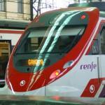 Zug um Zug durch Spanien