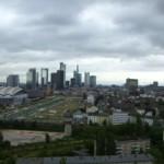 """The Westin Grand Hotel Frankfurt:  Frühstücks- und Brunch-Restaurant """"motions"""" wird renoviert"""