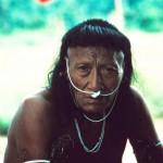 """""""Reisewarnung"""" Peru – Öl- und Gasförderung vs. Unesco-Erbe"""