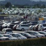 Stressfrei parken am Flughafen Schönefeld (BER) und bares Geld sparen