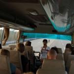 Auslandsreisen der BRIC-Staaten: Russland ist Spitzenreiter