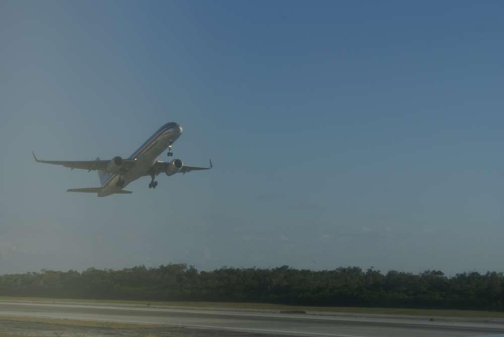 Leipzig/Halle Airport: Neues Service-Angebot ab August – Seminar gegen Flugangst