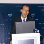 MELIÁ NET PROFITS UP BY 24% , EXCEEDING THE MARKET EXPECTATIONS