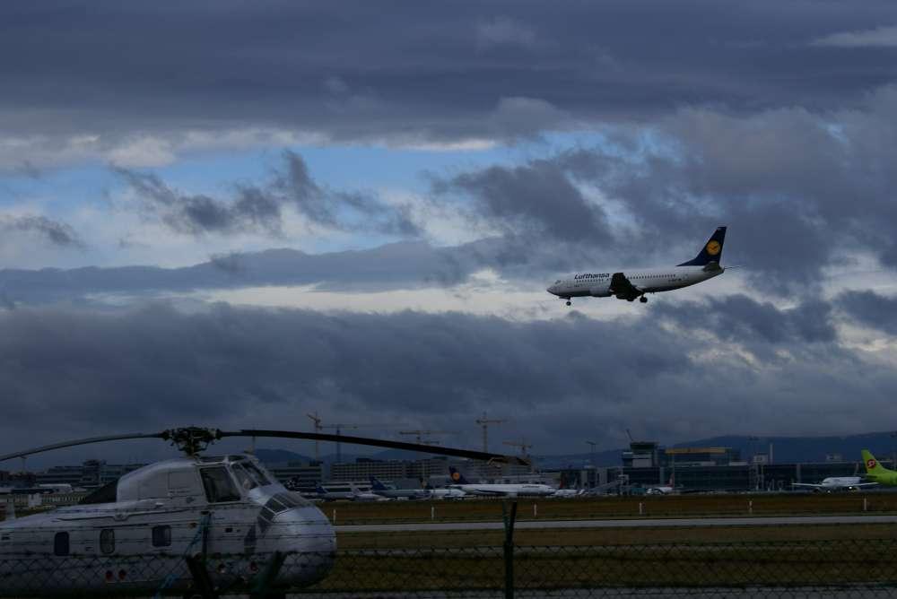 Trotz Nachtflugverbot: Frankfurter Flughafen steigert Umsatz und operatives Ergebnis