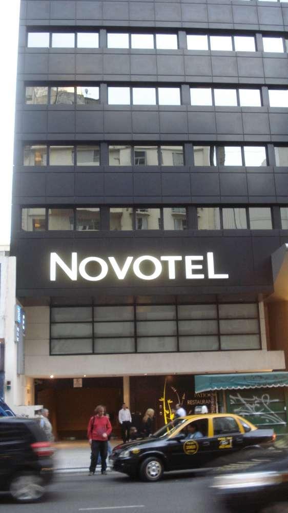Der Nachhaltigkeit verpflichtet: Novotel setzt auf EarthCheck